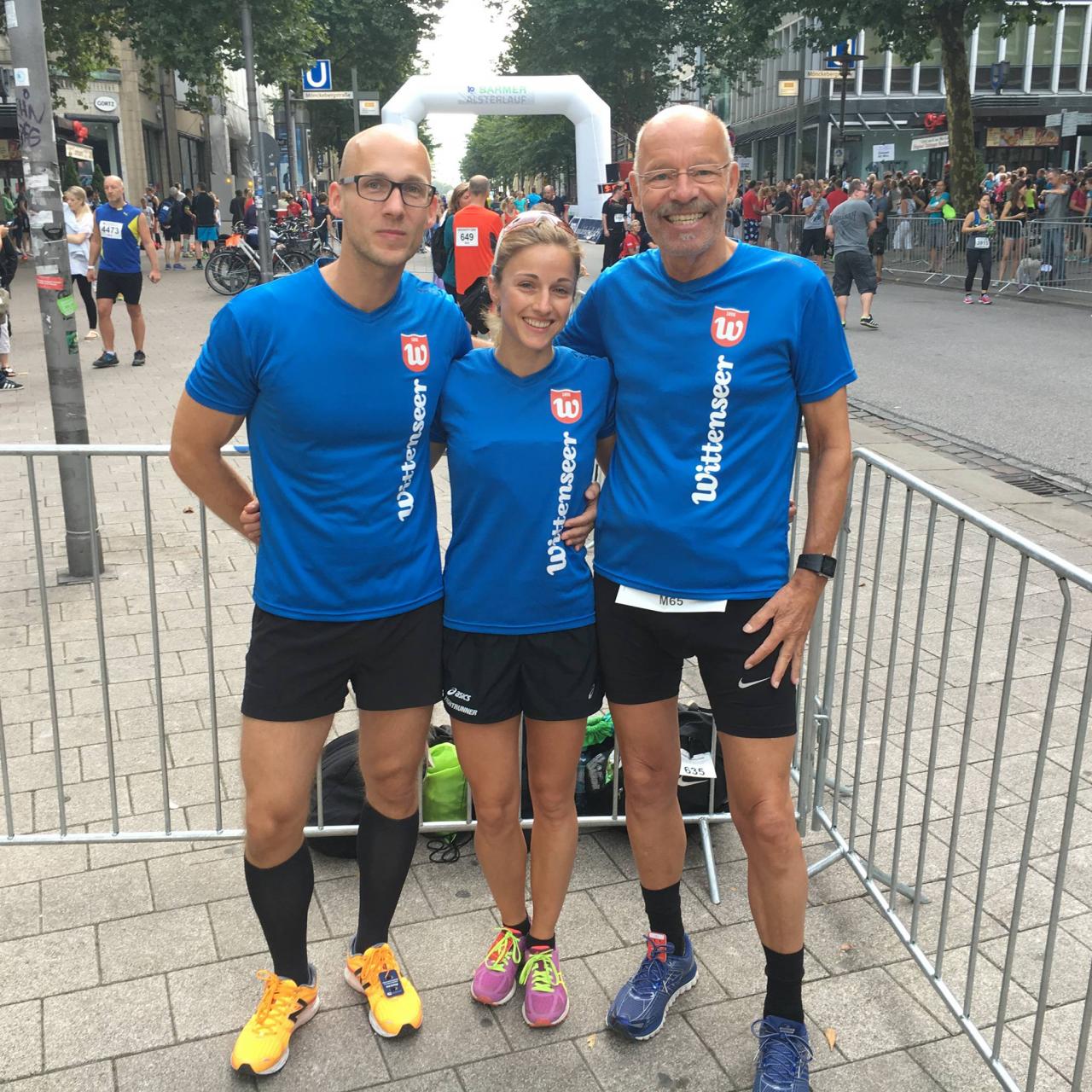 30.10.2016 Frankfurt Marathon – Marathon #1 eine neue Herausforderung ruft
